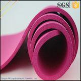 Le meilleur couvre-tapis de vente Eco de yoga de forme physique fabriqué en Chine, le meilleur prix !
