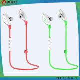 Écouteur stéréo sans fil Earbuds de sport de Bluetooth Crs4.0