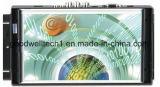 8 Zoll LCD-Metallrahmen-Noten-Monitor