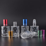 Bernsteinfarbige wesentliche Glasglasrolle der Öl-Rollen-Kugel-Flaschen-10ml auf Flaschen