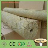 Qualitäts-Wärmeisolierung-Felsen-Wolle-Rohre