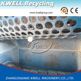Пластичный шредер с дробилкой, одиночный шредер вала для материалов PE/PP/ABS/PA/PVC