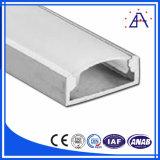 Het industriële Profiel van het Aluminium van 6061 Legering