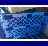 Handgemenge-Form für Rackable Plastikladeplatte