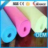 Couvre-tapis populaire de yoga de marque de distributeur de service/couvre-tapis de gymnastique