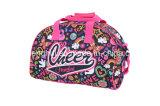 Piccolo sacchetto di Duffle di sogno del sacchetto di ginnastica del compatto di balletto delle bambine del sacchetto di corsa del Mens