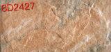 200x400mm Exterior de Material de construcción de Cerámica de mate rústico mosaico de pared