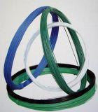Провод PVC Coated для водохозяйства, PVC покрыл стальной провод