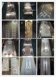 Porte en métal/machine en acier de presse hydraulique de porte