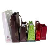 方法によってカスタマイズされる紙袋のショッピング・バッグの印刷