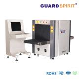 650 * 500 mm 160kv de tensión del tubo de gobierno la construcción de la inspección escáner de rayos X.