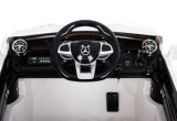 12V лицензировало езду Мерседес SL65 на игрушке автомобиля