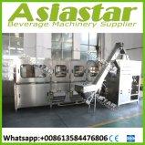600bph automatique de 3&5 Gallon Machine de remplissage de l'eau du fourreau