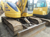 Excavatrice Komatsu PC78 Us d'occasion (PC78US)