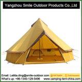 Big Grand Janelas Insonorizadas Galpão Bell tenda de Inverno