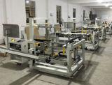カートン作成機械を建てる自動溶解の接着剤ボックス