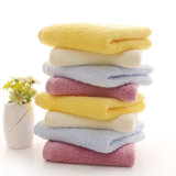 Promotie Katoenen van het Hotel/van het Huis Gezicht/de Handdoek van de Hand