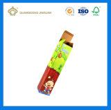 Boîte en papier carton ondulé de luxe pour jouets pour enfants (Papier à 3 couches E-Flute)