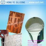 Резина силикона RTV жидкостная для прессформ декоративного камня