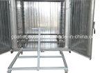 Forno de secagem de pintura do pó para o cilindro do LPG