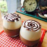 Cappuccino-schäumender Kaffee-Rahmtopf 25kg