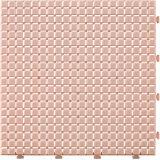 Certificado de llegar a la nueva alfombra de plástico PE Baldosa de enclavamiento