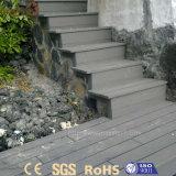 Qualität kundenspezifisches mehrfaches im Freien Material des Bodenbelagdecking-WPC