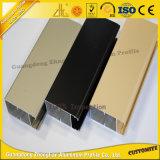 Nueva Produce marco Extinción de electroforesis de aluminio con la norma ISO 9001