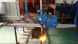 Farol H motorizado portátil I máquina de corte de gás de aço oxi-cortador de chama de combustível