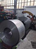 Ddq bobine froide d'acier inoxydable de Rolle de 200 séries avec le fini de Ba