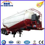 3 반 차축 45cbm 대량 시멘트 유조 트럭 트레일러