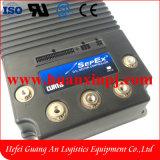 別のDCカーティス1244-5561 36/48V 500Aのタイプのための興奮するモーターコントローラ1244-5561 36V 48V 500A