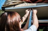 AUTO-Dach-Oberseite-Zelt des guten Blick-2017 wasserdichtes Luxuxmit weichem Bett