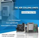 Кондиционер Intelliginet цифров технически, воздушный охладитель