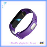 M2 Smart Band Bracelet Monitor de frequência cardíaca Activity Fitness Tracker Watch Wristband para Ios Android Smart Cell Phone