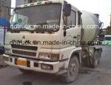 Carro usado, carro del mezclador concreto del mezclador de cemento usado