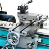 Hete Verkoop in de V.S. 3 in 1 mupti-Doel Combo Machine met de Functies MP520 van de Draaibank/van het Malen/het Boren