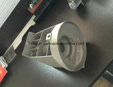 Le grenaillage/sable Blastingaluminum le boîtier de moteur de moulage mécanique sous pression