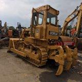 Bulldozer utilizzato macchinario del macchinario edile del trattore a cingoli dell'usato D6d da vendere