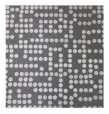 Comitati di parete acustici ad alta densità ecologici della fibra di poliestere