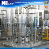 Gesunde Wasserbehandlung-Maschinen-Pflanze