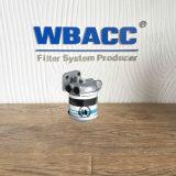 Wbacc Cav 296 Assy Filtro de combustível Assy Suit