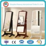 rame della stanza da bagno di 2-6mm libero/specchio di alluminio/dell'argento