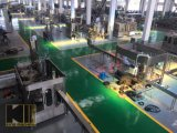 Dcgf60-60-15 24000bph carbonatado bebe la máquina de rellenar