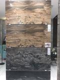 Hot vente Design murs carrelés de marbre de la porcelaine de copie en Foshan