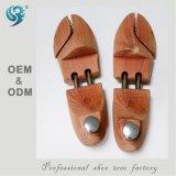 Accessoires de civière de chaussure de marque de constructeur d'usine