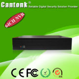 64 Netz-Videogerät 48tb NVR des Kanal-H. 265