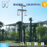 30/40/50/80W Stahlpole Solar-LED Straßenlaterne
