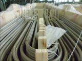Tube en U d'acier inoxydable/pipe POIDS 1-65-23mm) (1.4401) (d'OD 16-273mm