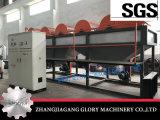 Aufbereitete Plastikfilm-waschende Geräten-Zeile/Plastikaufbereitenmaschine